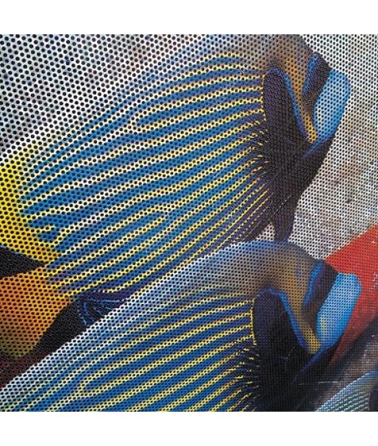 Adesivi, Adesivo Micro-Perforato, One Way Vision